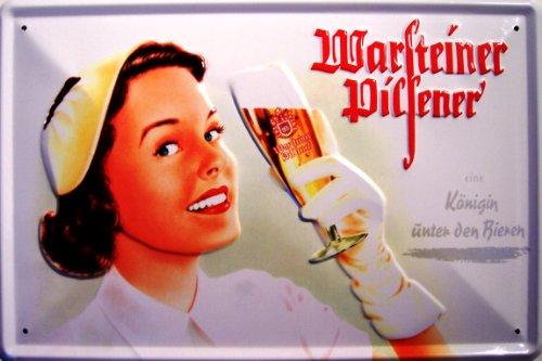 warsteiner-pilsener-lady-cartel-de-chapa-cartel-chapa-metal-tin-sign-20-x-30-cm