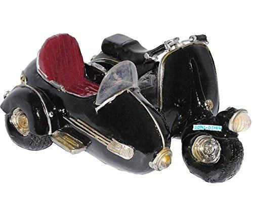 1 st ck sparb chse motorrad roller mit beiwagen. Black Bedroom Furniture Sets. Home Design Ideas