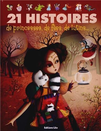 """<a href=""""/node/104235"""">J'aime les Histoires : 21 histoires de princesses, de Fées, de Lutins... - Dès 3 ans</a>"""