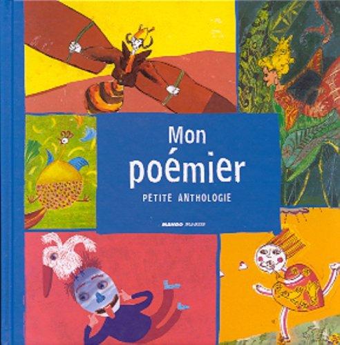Mon poémier : Petite anthologie