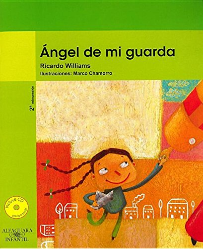 Angel de mi guarda por Ricardo Williams epub