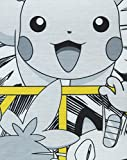 Noisy-Sauce-Camiseta-de-manga-corta-Camiseta-grfica-Manga-corta-para-nio
