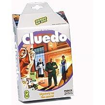 Hasbro Travel Cluedo