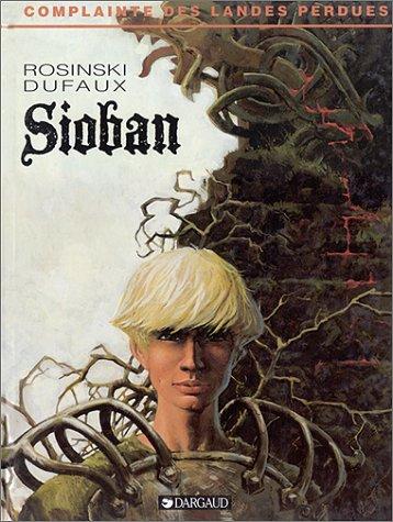 Complainte des landes perdues, n° 1 : Sioban
