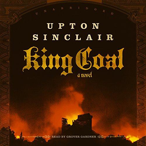 King Coal  Audiolibri