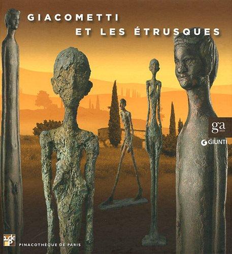 Giacometti et les étrusques por Marco Fagioli