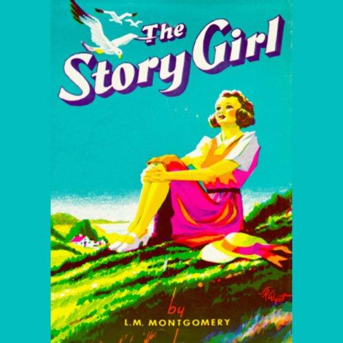 The Story Girl  Audiolibri
