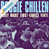 Boogie Chillen: Early Mods' First-Choice Vinyl