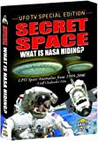 Secret Space: What Is Nasa Hiding? (UFO TV Special Edition) by Narrator Jeff Challender