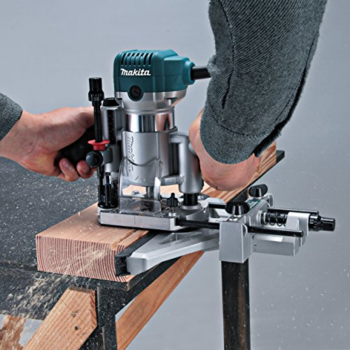 Makita RT0700CX2J Oberfräse und Trimmer - 5