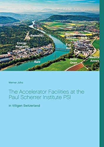 The Accelerator Facilities at the Paul Scherrer Institute PSI