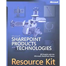 Microsoft® SharePoint®  Products and Technologies Resource Kit (Pro - Resource Kit)