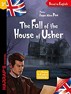 """Afficher """"The fall of the house of Usher"""""""