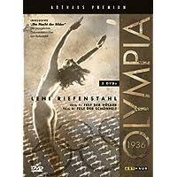 Leni Riefenstahl: Olympia 1+2 & Die Macht der Bilder - Arthaus Premium Edition