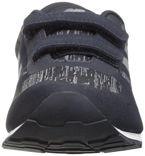 Mit Grau New Schwarz New Sneaker Balance Sneaker Balance Mit Schwarz IzH86