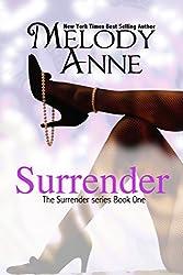 Surrender (Surrender, Book 1)