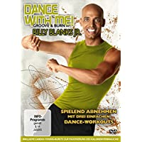 Dance with me! - Groove & Burn with Billy Blanks Jr.