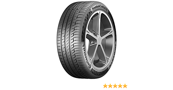 PNEUMATICI GOMME AUTO ESTIVE CONTINENTAL PREMIUMCONTACT 6 275//45 R20 110 Y