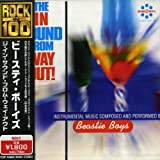 Beastie Boys: The in Sound from Way Out!+4 (Audio CD)