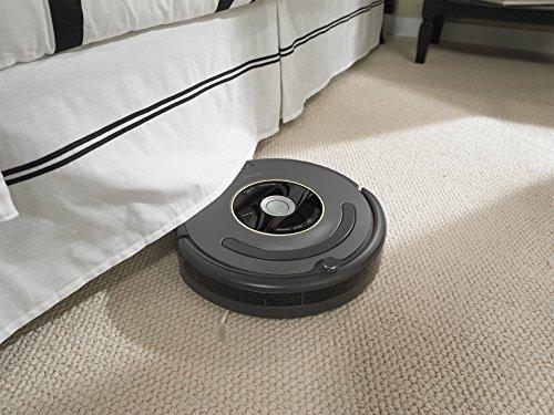 iRobot Roomba 650 Staubsaug-Roboter - 5