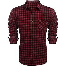 Brandit Hemd Check Shirt Kentkragen Langarm kariert NEU