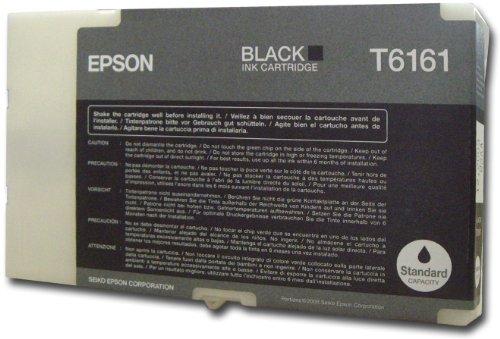 Epson T6161 Cartouche d'origine Noire Standard Capacité 3500 pages