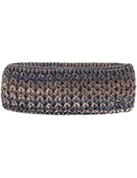 Lierys Farelle Stirnband Headband Ohrenschutz Ohrenschützer Ohrenwärmer für Damen Ohrenschützer Headband mit Futter Herbst Winter