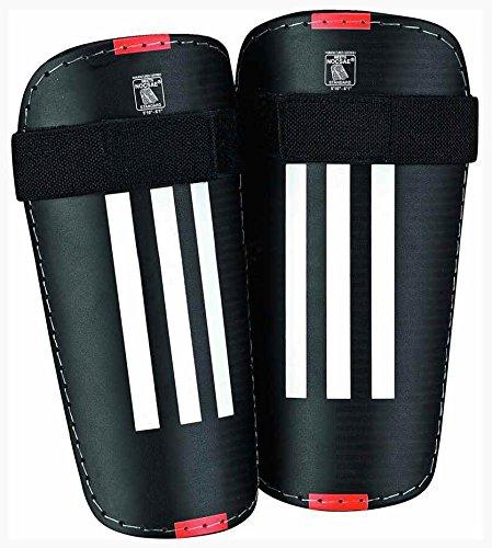 Adidas 11Lite Parastinchi, Uomo, 11 Lite, Noir/Blanc/Solar Red, Taglia M