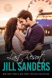 Last Resort (Grayton Series Book 1) (English Edition)