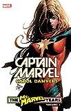 Captain Marvel Carol Danvers the Ms. Marvel Years 3
