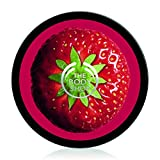 The Body Shop - Strawberry Body Butter - 200ml