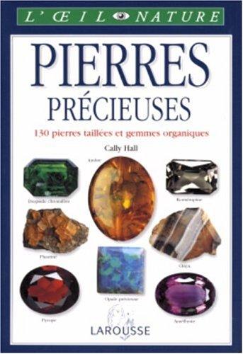 Pierres précieuses par Larousse