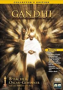 Gandhi - Special Edition [Collector's Edition]