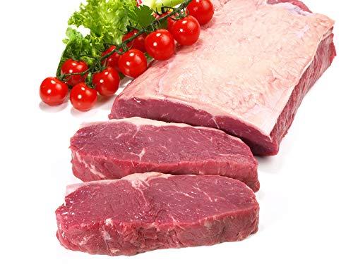 3 kg Roastbeef am Stück vom besten Färsenfleisch, (mindestens 3 kg) zum selber schneiden, gut zum