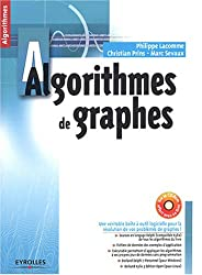 Algorithmes de graphes (1Cédérom)