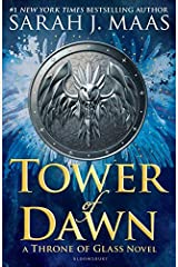 Tower of Dawn (Throne of Glass) Paperback