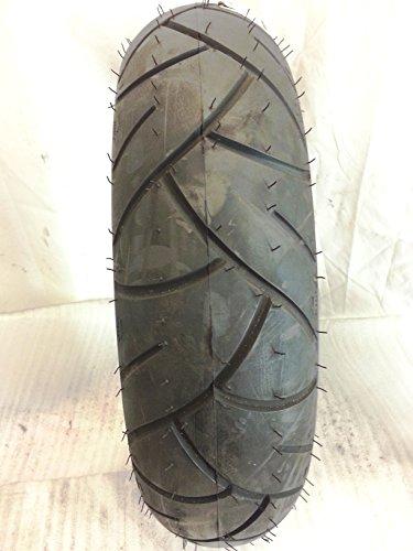 Pneu 120/70 - 14 55S routière Michelin
