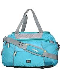 40 Lt Travel Duffel Bag 7005 Sea Green