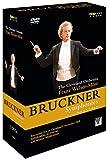 Bruckner: Sinfonien 4, 5, 7 - 9 [5 DVDs]