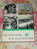 Ein sehr gut erhaltenes Buch von Hermann Heinz Wille,Brockhaus Verlag Rostock,1.Auflage 1974,fest gebunden,306 Seiten,mit Umschlag-ist etwas beschädigt,Einband sehr schön