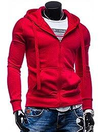 COCO clothing Otoño Deportivas Chaquetas Hombre Encapuchado Sudaderas Capucha Abrigos Juvenil Cazadoras Casual Jacket Hoodie Jogging