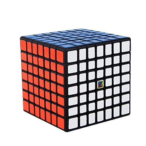 Ckground 7x7 Rubiks Cube Professional Competition