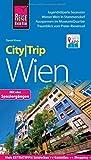Reise Know-How CityTrip Wien: Reiseführer mit Stadtplan, 4 Spaziergängen und kostenloser Web-App