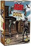 dV Giochi Bang! The Duel - Jeu de société, édition italienne-
