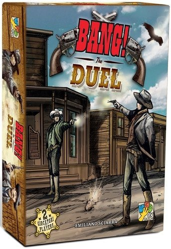 dV Giochi - Bang. The Duel - Bang Spiel