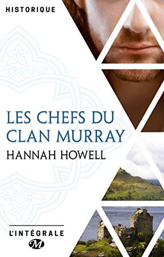 Les Chefs du Clan Murray - L'Intgrale