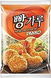 SAMLIP Samlip Panko Paniermehl (aus Südkorea) 6er Vorteilspack, 6er Pack (6 x...