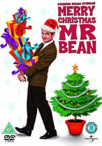 Mr Bean: Merry Christmas Mr Bean [DVD]
