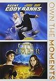 Agent Cody Banks / City Of Ember / (P&S Ws) [DVD] [Region 1] [NTSC] [US Import]