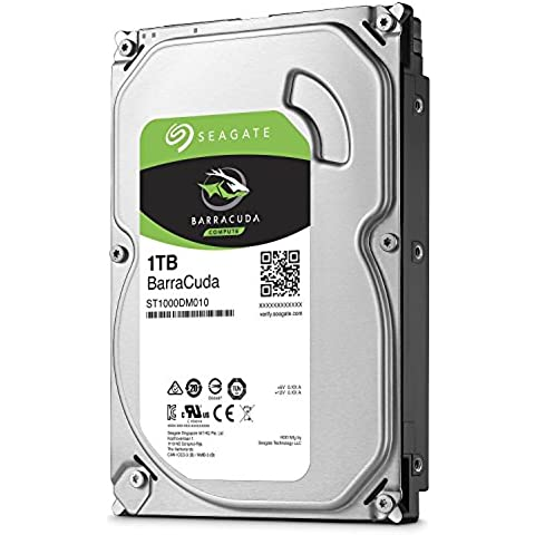 Seagate Hard-disk ST1000DM010 Barracuda Sata III 7200rpm